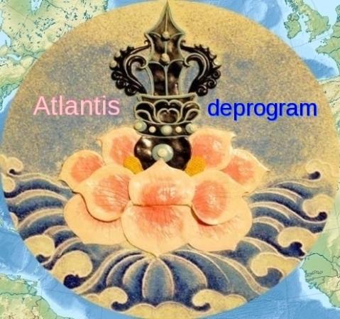 Atlantis deprogram 1