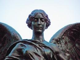 Goddess Victoria